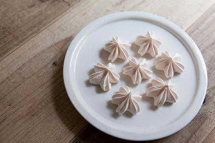 焼き菓子セットに「さくらのメレンゲ」