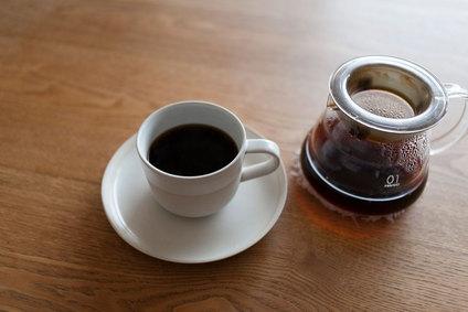 チョコと相性良い深煎りコーヒー「ウィンターブレンド」新発売