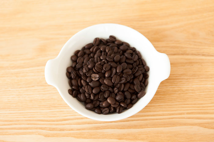 ご予約受付中:オリジナルブレンドコーヒー豆