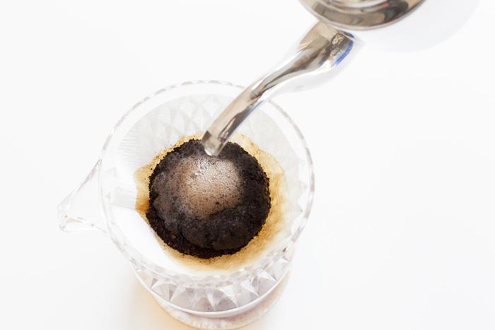 ブレンドコーヒーがいつでもお買い求めいただけるようになりました。
