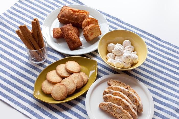 今日から販売・7月限定の焼き菓子「サマーギフト」