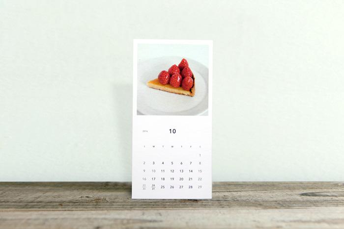 カレンダーが@名様に当たる!6周年イベント、本日スタート