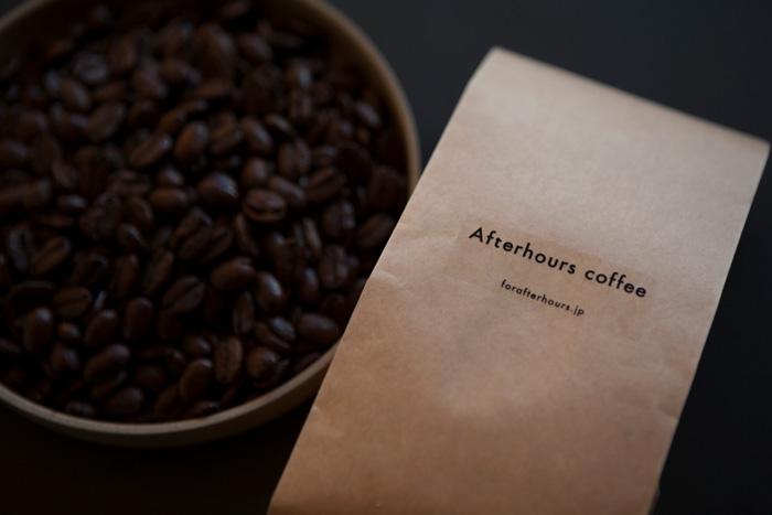 ウィンターブレンドコーヒー