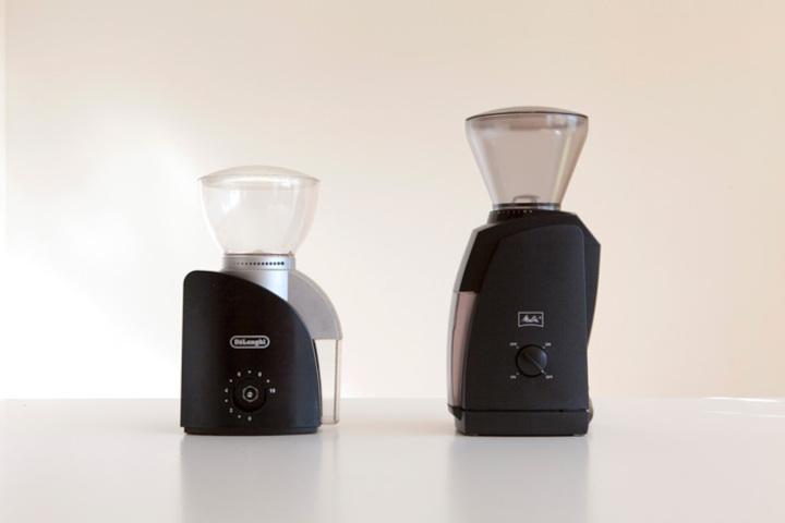 コーヒーミルの選び方「Melitta VARIO-E」レポート