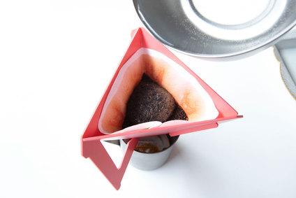 「Tetra Drip 02P (PP)」山で美味しいコーヒーを淹れたい(3)