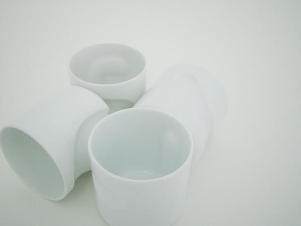 森正洋さんのワインカップ