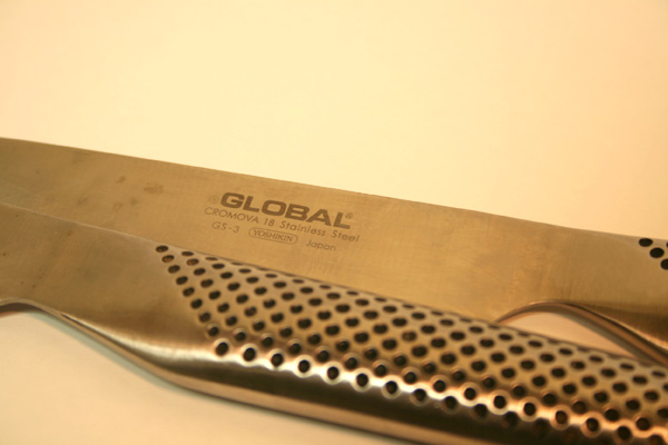 GLOBAL KNIFE