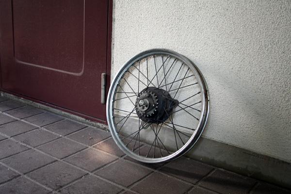 tomos wheels