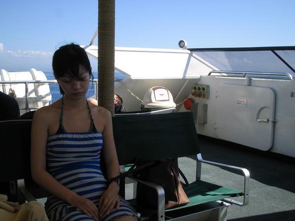 bali sail
