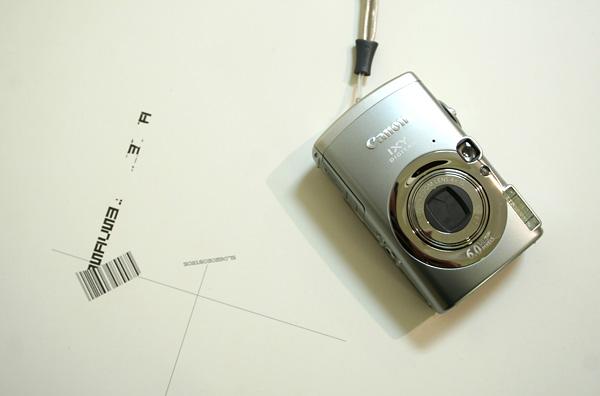CANON IXY DIGITAL 800 IS