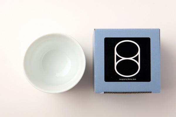 80mm designed by Michio Akita