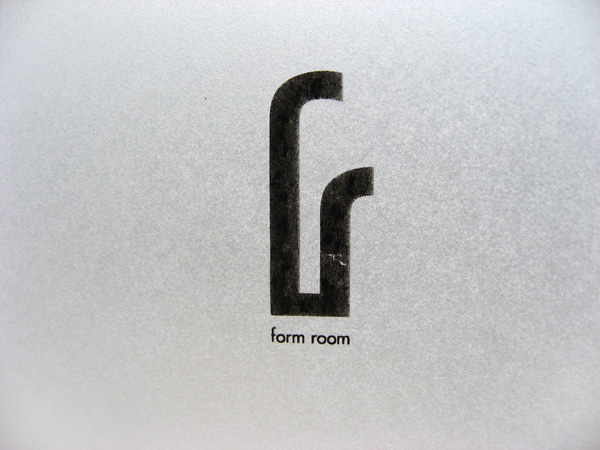form room