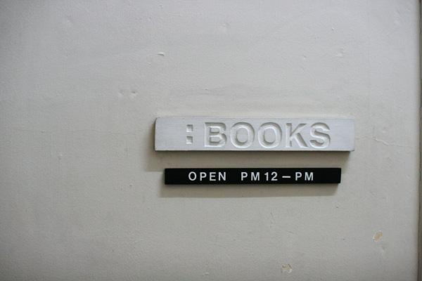:books