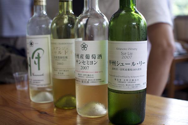 北野呂酒造