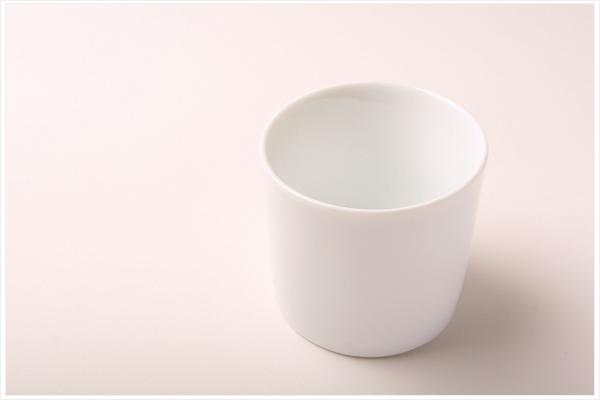 秋田道夫さんデザイン「80mm」湯のみ