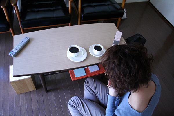 Afterhoursコーヒー