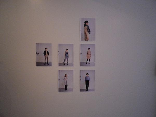 「YUKI 2010 autumn/winter exhibition」