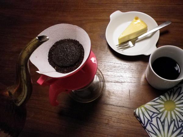 7月3日「コーヒー教室」