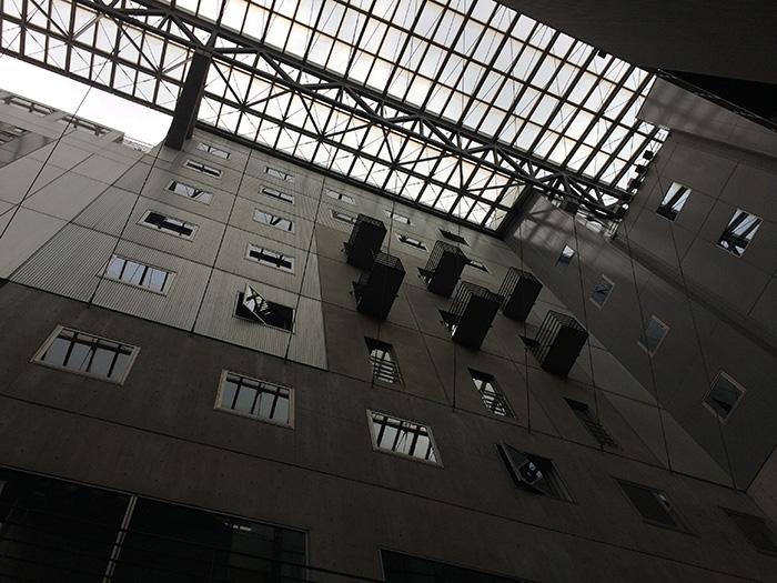 東京大学駒場リサーチキャンパス