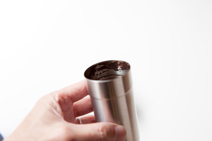 ポーレックス セラミック コーヒーミル
