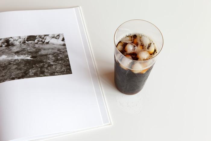 Afterhoursブレンドでアイスコーヒーを淹れる方法