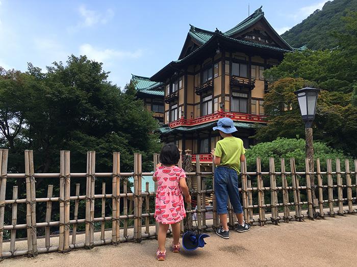 箱根富士屋ホテル