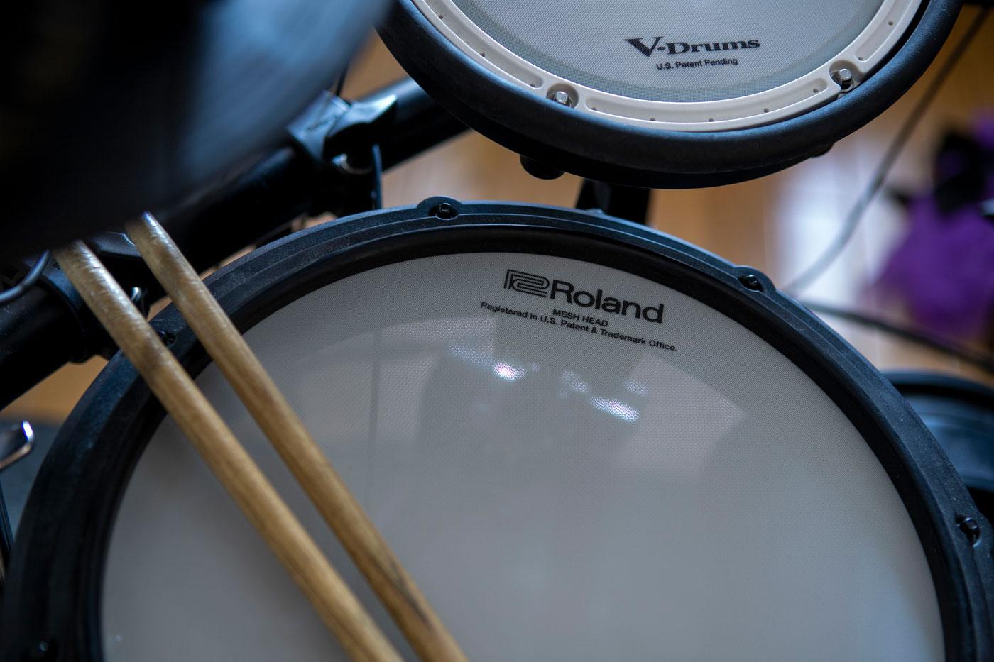 Roland V-Drums感謝祭