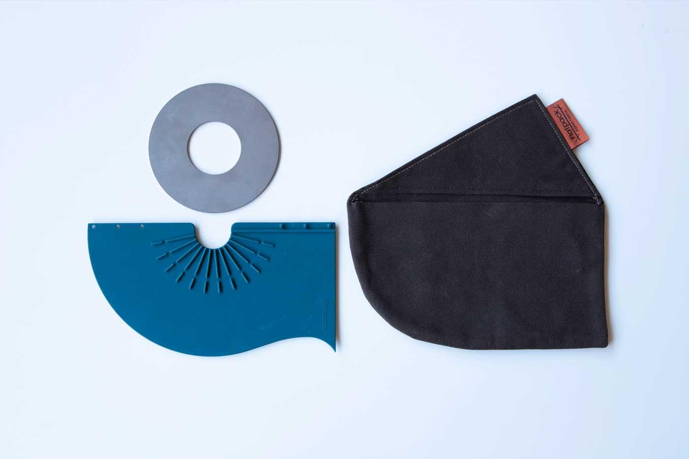 Flatpack Travel Dripper
