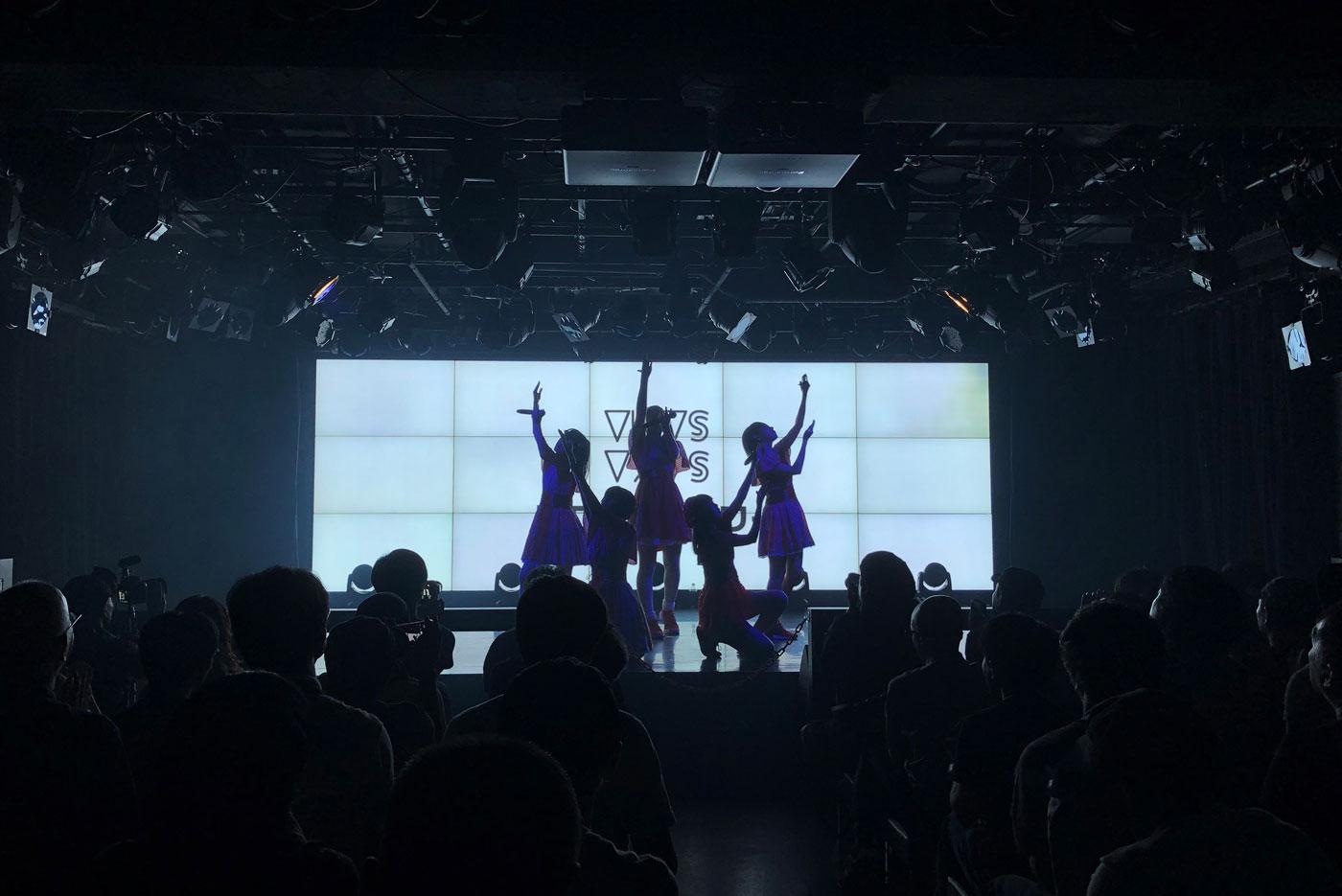 SAKA-SAMA@AKIBAカルチャーズ劇場